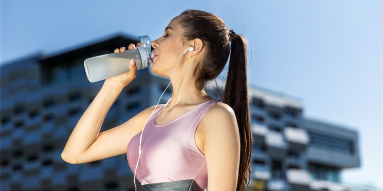 Porque a água é essencial para o sistema imunológico
